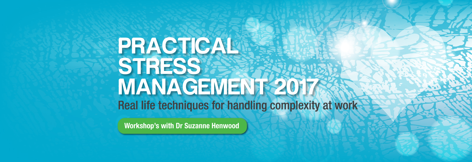 Practical Stress Management 2017